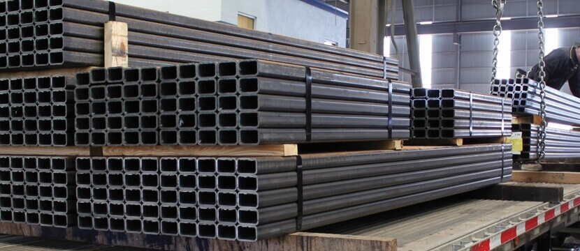 Hot Finish ASTM A500 Gr B Rectangular Hollow Section Pipe and Tube