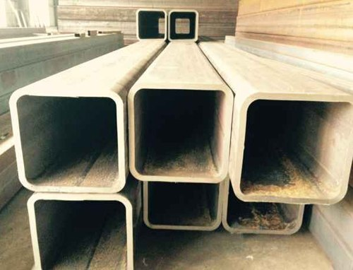 ASTM A500 Grade B Cold Formed Square Hollow Section
