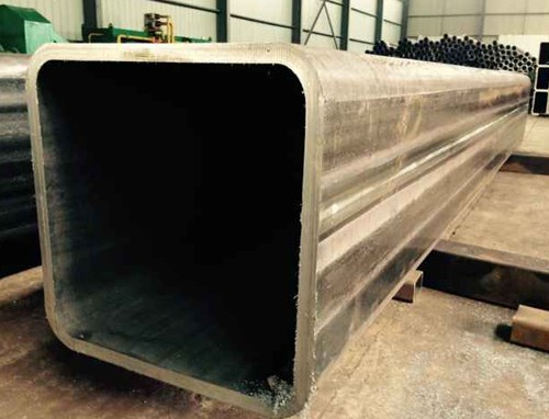 ASTM A500 Grade C Cold Formed Square Hollow Section