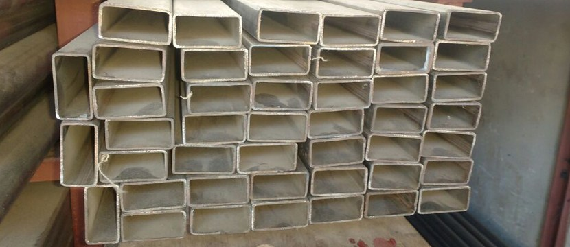 Stainless Steel A554 Gr 310S Rectangular Hollow Sections