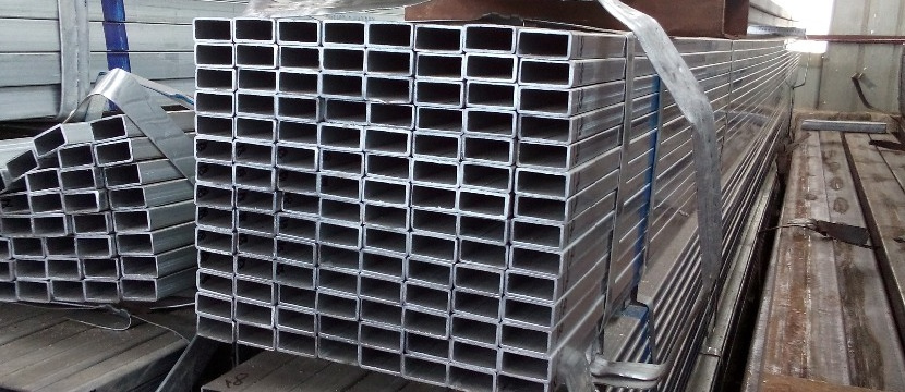 Stainless Steel A554 Gr 316 Rectangular Hollow Sections