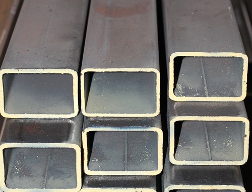 SS A554 Gr 310S Rectangular Hollow Sections