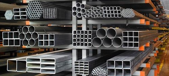 Hollow Sections in Mild Steel, Carbon Steel Manufactures in India